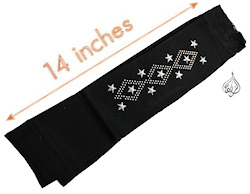 Wrist Cover , arm cover , muslim arm sleeve